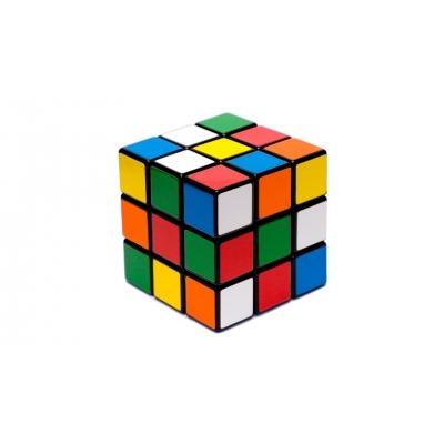 Кубик Рубика, 3х3, 5,8 см