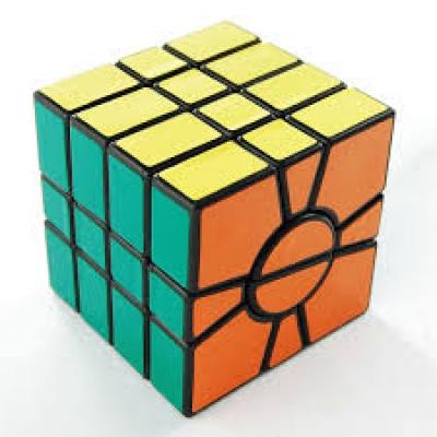 Magic Cube QJ