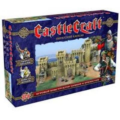Castlecraft. Пиратский капкан