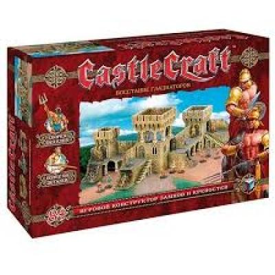 Castlecraft. Востание гладиаторов