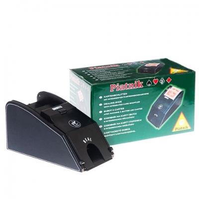 Shuffle машинка для перемешивания и выдачи карт Piatnik