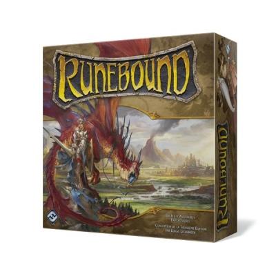 Runebound: Третья редакция