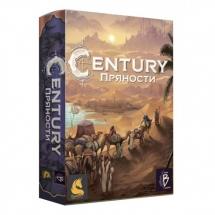 """Пряности """"Century: Spice Road"""""""