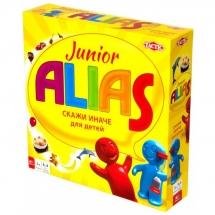 Алиас для малышей (Junior Alias)