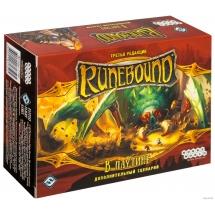 Runebound: В паутине
