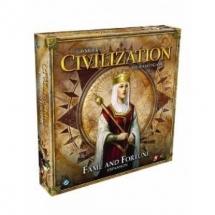 Цивилизация Сида Мейера: Удача и Слава (дополнение)