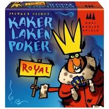 Тараканий покер по-королевски