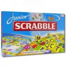 Скрабл, Джуниор (Scrabble Junior)