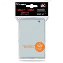 Протекторы Ultra-Pro (65х100 мм, 50 шт), прозрачные