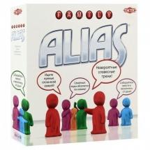 Элиас для всей семьи (Alias Family)