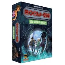 Комната 25 (Room 25)