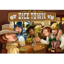 Дайс Таун (Dise Town)