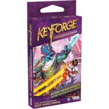 KeyForge Столкновение миров: Делюкс колода Архонта