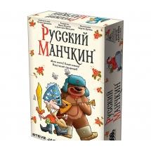 Манчкин Русский
