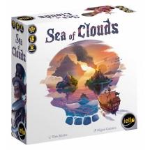 Море облаков