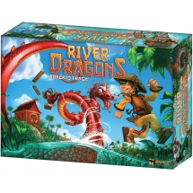 Речные драконы (River Dragons)