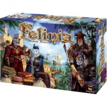 Фелиния (Felinia)