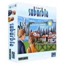 Субурбия (Suburbia), б/у