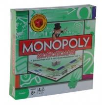 Монополия, копия