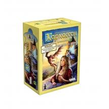 Каркассон: Принцесса и дракон (дополнение)