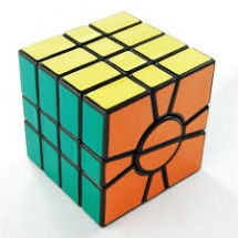 Magic Cube QJ