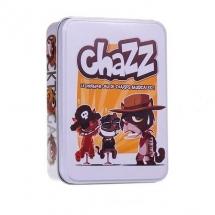 Шустрые коты (Chazz)