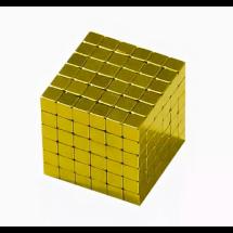 Неокуб желтые кубики