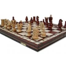 Шахматы. Королевские малые 36