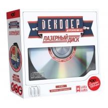 Декодер Лазерный диск, доп-е