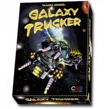 Космические дальнобойщики (Galaxy Tracker)