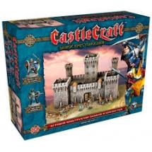 Castlecraft. Замок крестоносцев.