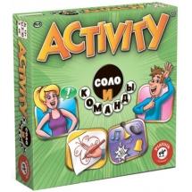 Активити: Соло и команды