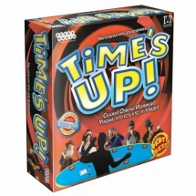Time`s Up