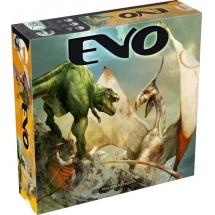 ЭВО. Век динозавров