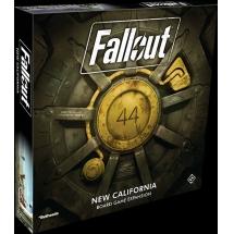 Fallout: Новая Калифорния, доп.